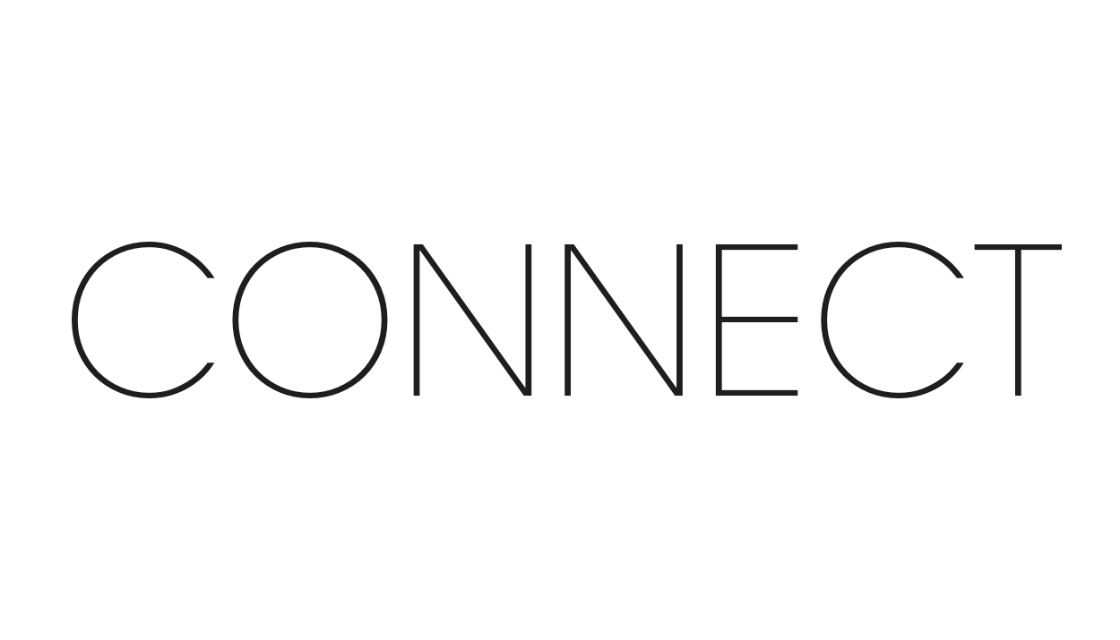 As seen in: Connect icon