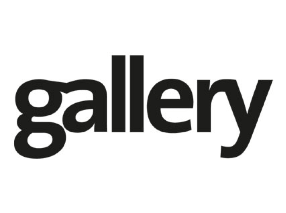 As seen in: Gallery icon