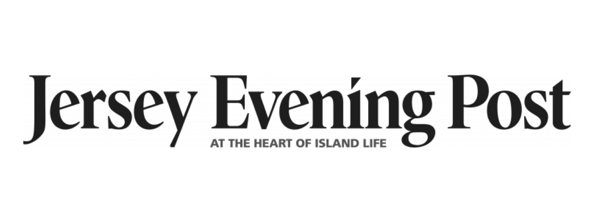 As seen in: Jersey Evening Post icon