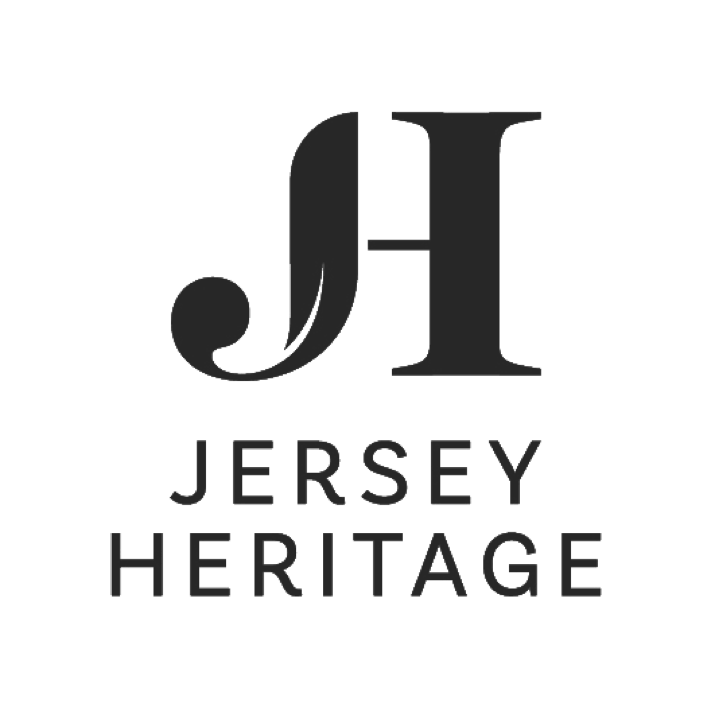 As seen in: Jersey Heritage icon